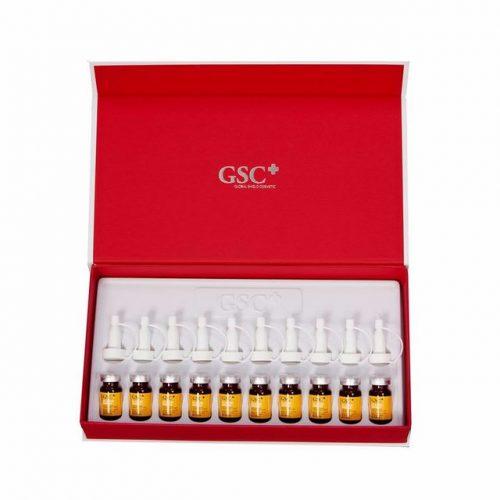 Tế bào gốc trị mụn GA AC Care Ampoule